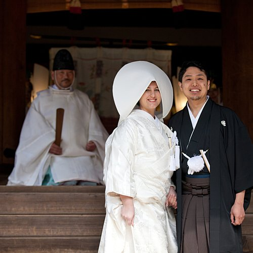 March 22 2019 Wedding Location:Ujikami Shrine (Mr.NA  Mrs.NSSN)サムネイル
